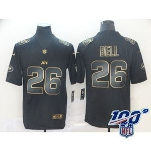 New York Jets Le'Veon Bell Jersey (4)